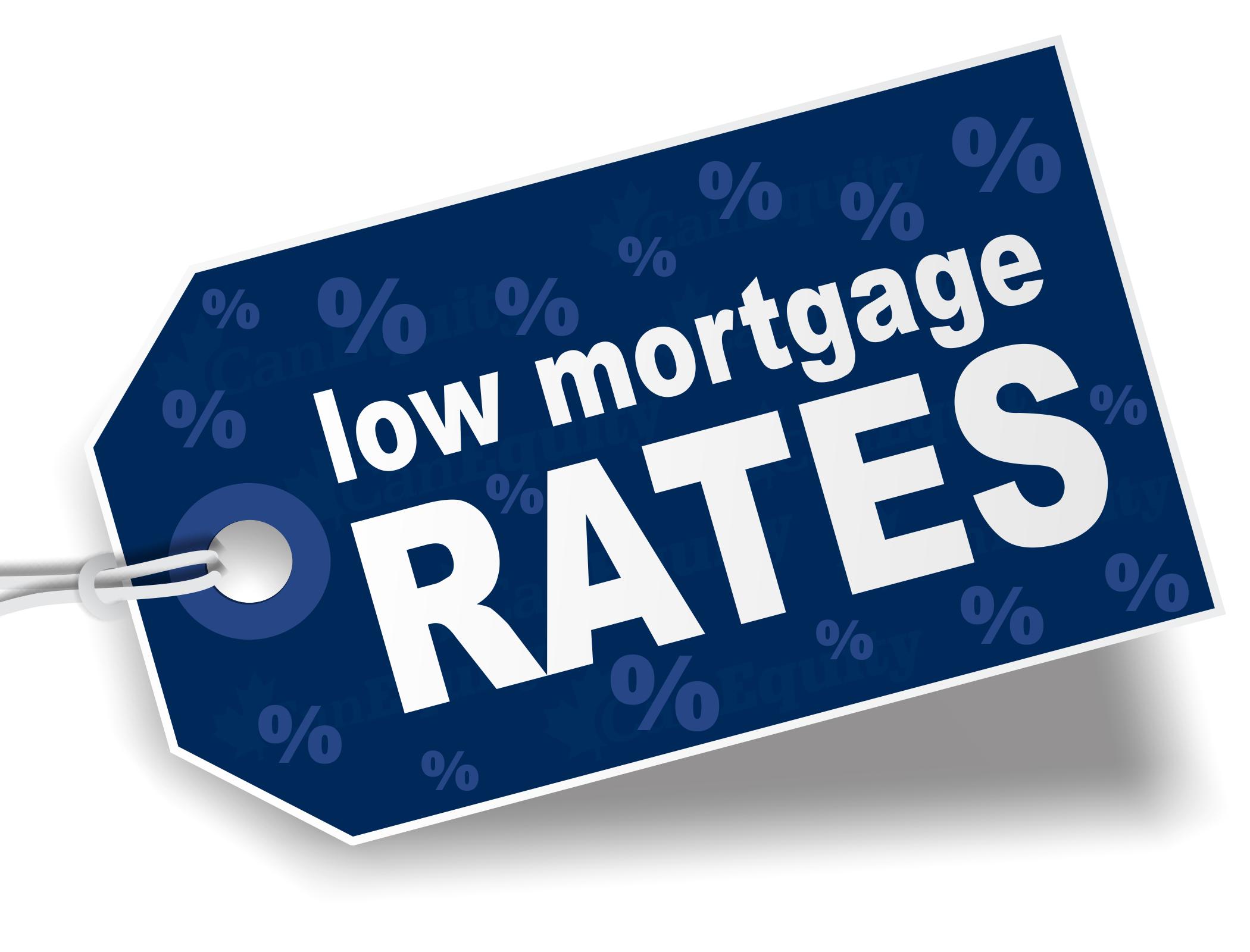Best Mortgage Lending Rates